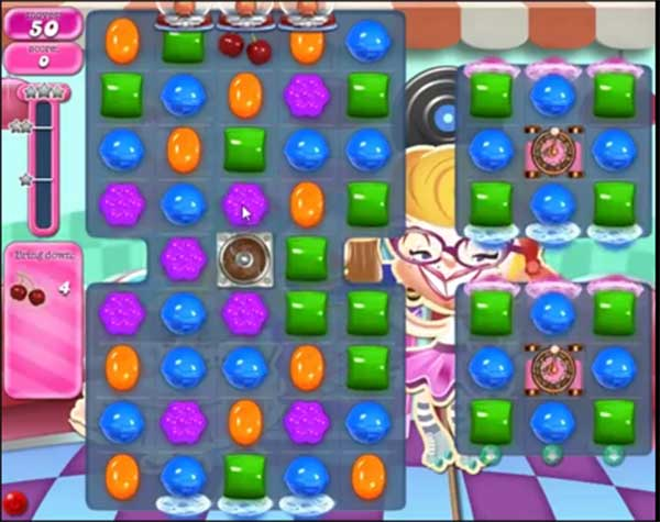 candy crush level 1456