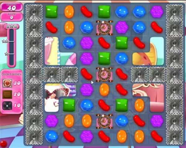 candy crush level 1457