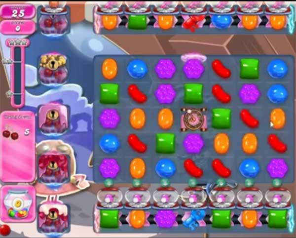 candy crush level 1465