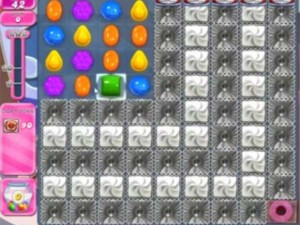 candy crush level 1466