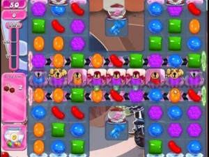 candy crush level 1470