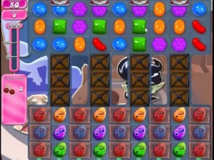 candy crush level 1474
