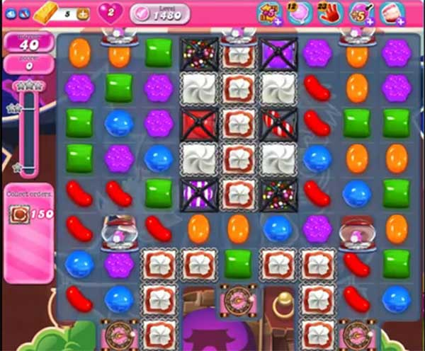 candy crush level 1480