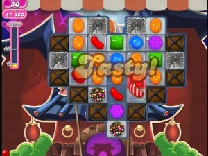 candy crush level 1486