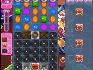 candy crush level 1490