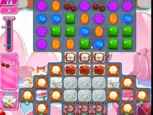 candy crush level 1498