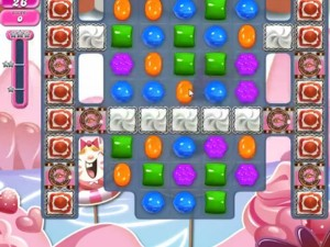 candy crush level 1500
