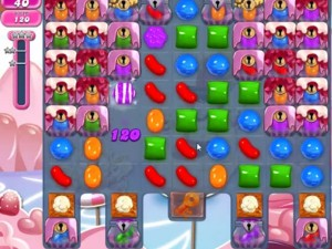 candy crush level 1501