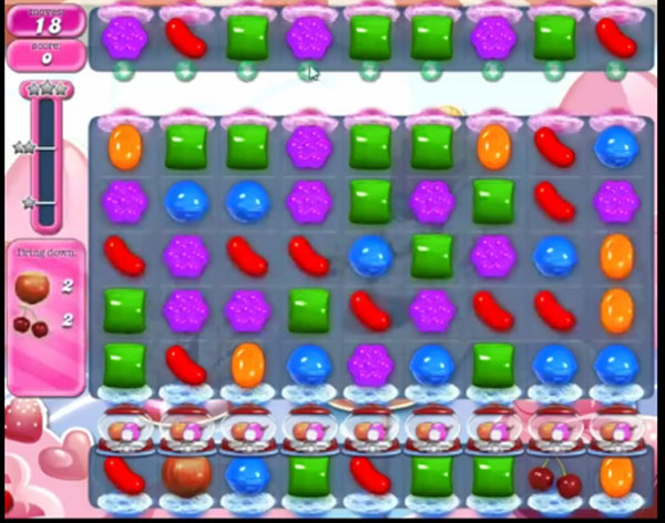 candy crush level 1503
