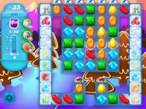 candy crush soda level 661
