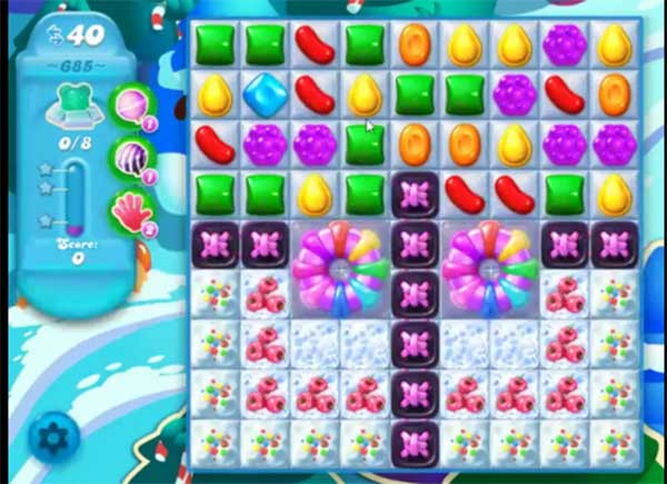 candy crush soda level 685