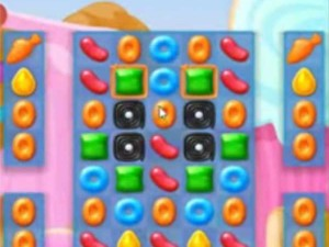 candy crush jelly level 121