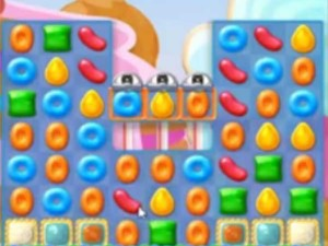 candy crush jelly level 122