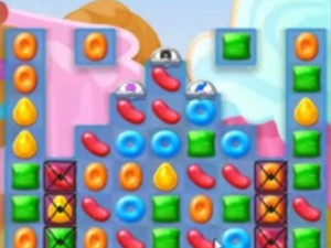 candy crush jelly level 124