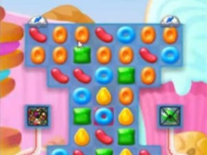 candy crush jelly level 138