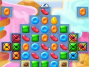 candy crush jelly level 139