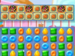 candy crush jelly level 140