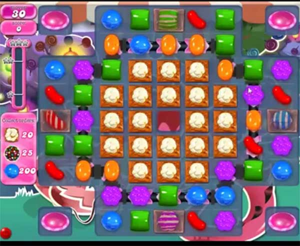 candy crush level 1506