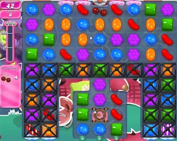 candy crush level 1509