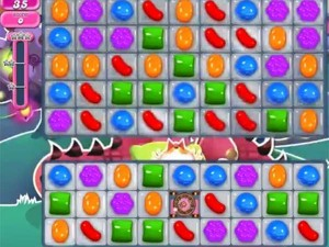 candy crush level 1510