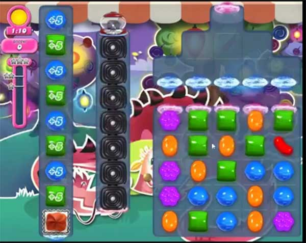 candy crush level 1512