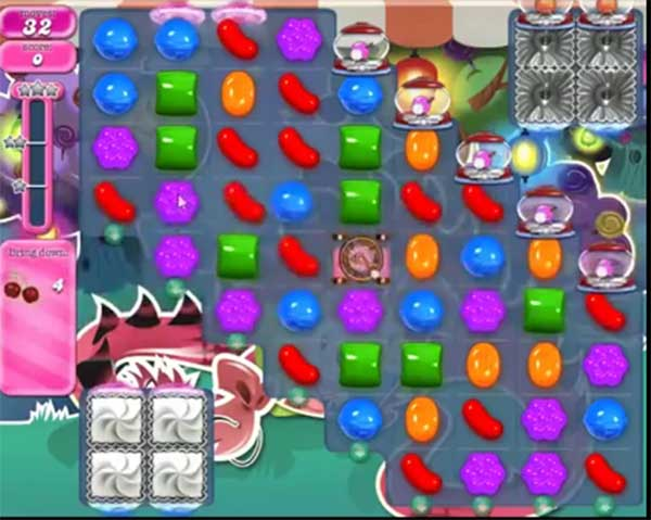 candy crush level 1515