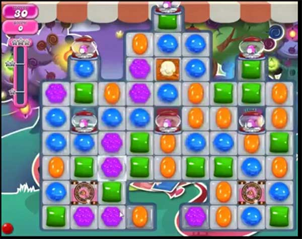 candy crush level 1516