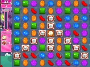 candy crush level 1517