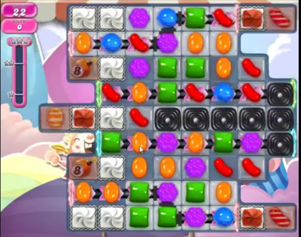 candy crush level 1524