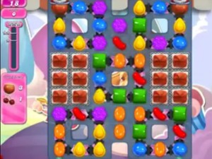 candy crush level 1529