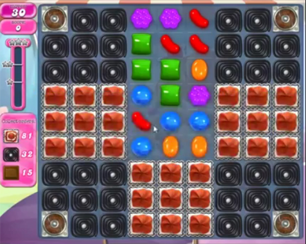 candy crush level 1531