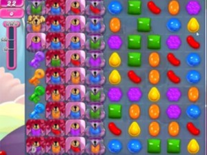 candy crush evel 1533