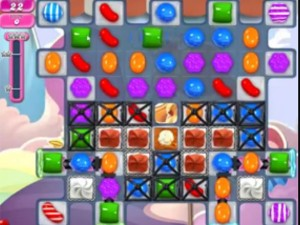 candy crush evel 1534