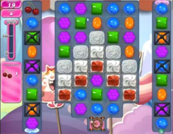 how to win level 1533 candy crush saga