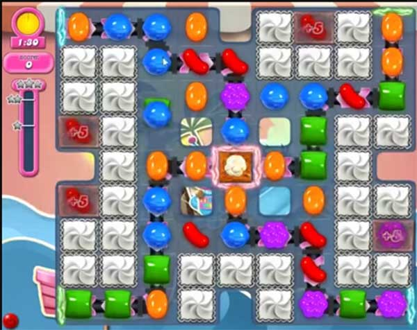 candy crush level 1546