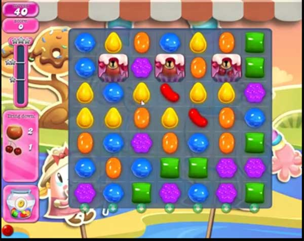 candy crush level 1553