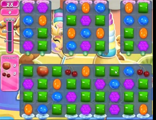 candy crush level 1561