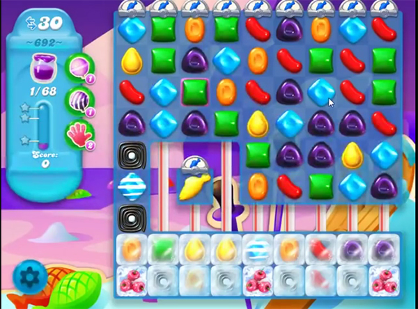 candy crush soda level 692