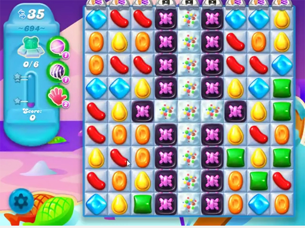 candy crush soda level 694