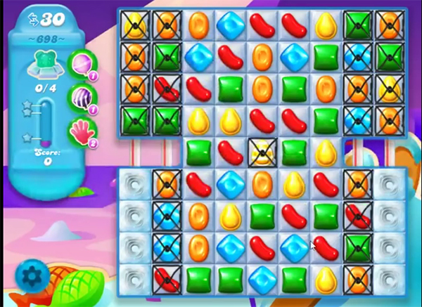 candy crush soda level 698