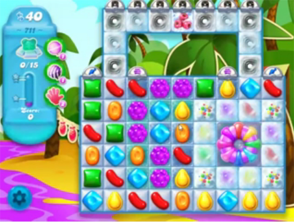 candy crush soda level 711