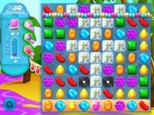 candy crush soda level 716