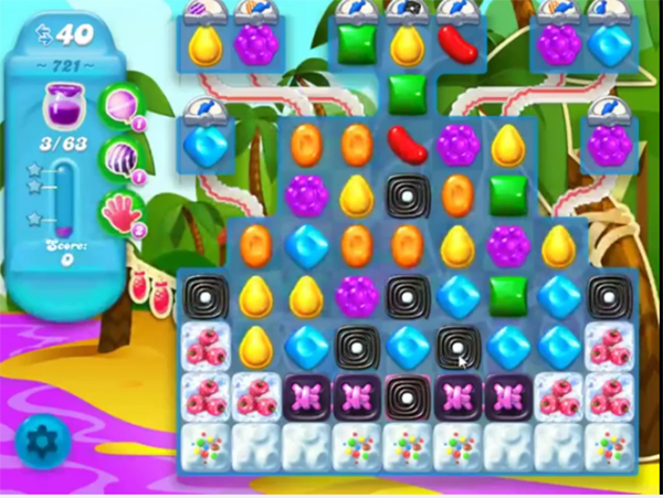 candy crush soda level 721