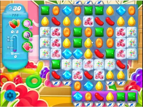 candy crush soda level 728