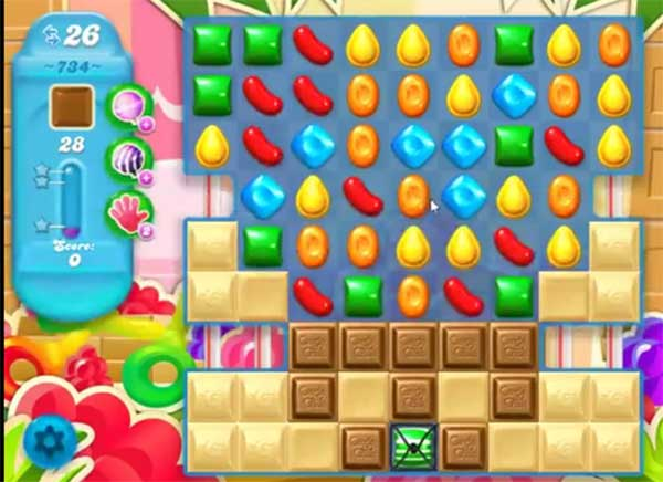 candy crush soda level 734