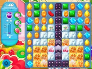 candy crush soda level 736