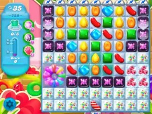 candy crush soda level 738