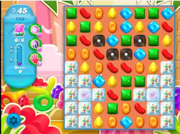 candy crush soda level 739
