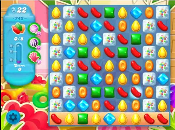 candy crush soda level 742