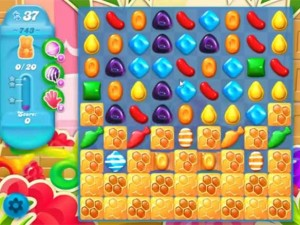 candy crush soda level 743